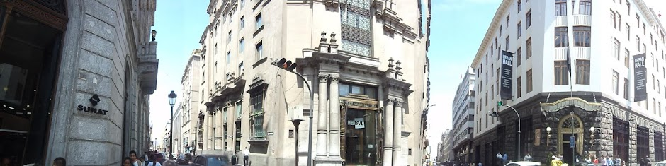 Servicios Perú Capitales