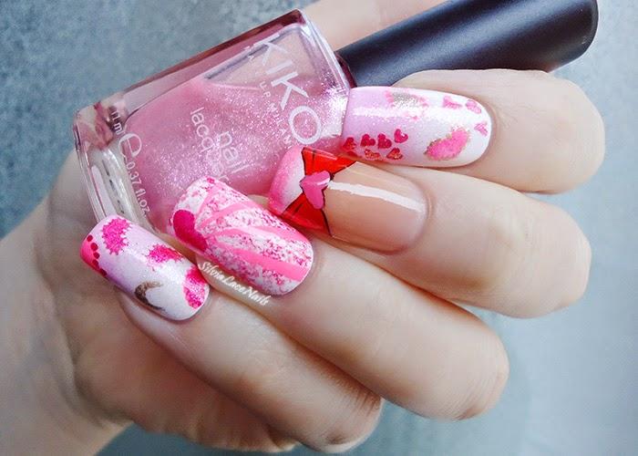 Da un fungo su unghie di mani il più efficace