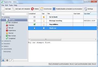 Free Download  TaskUnifier 3.1.9