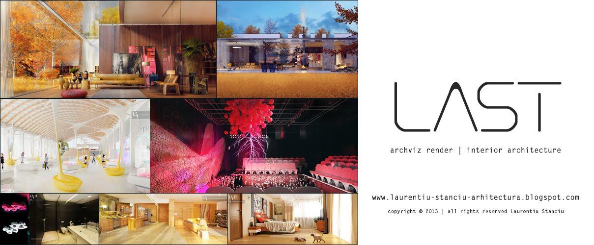 Randari - Arhitectura de interior - Architecture