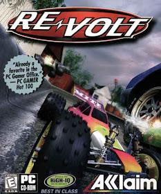 descargar Re-volt juego para pc full español