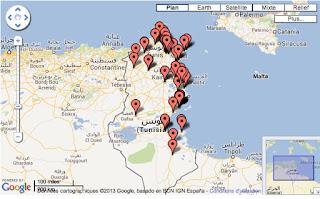 La société Tunisienne des industries de pneumatiques