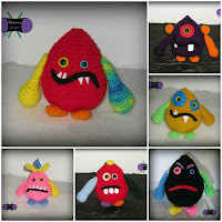 http://www.ravelry.com/patterns/library/monsters-3