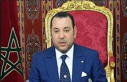 بلاغ وزارة العدل والحريات العامة : عفو ملكي كبير بمناسبة عيد العرش