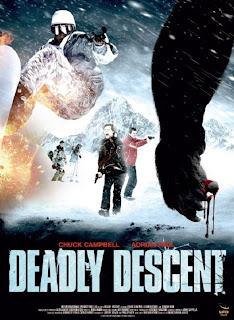 Watch Deadly Descent (2013) movie free online