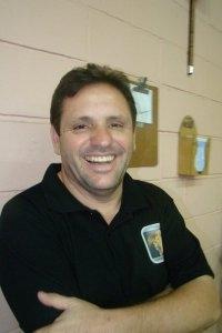 Prof. Sérgio Zabotto