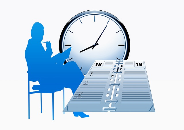 Mengatur Manajemen Waktu Sehari Hari Anda