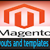 Utilizing blocks, layouts and templates On Magento Theme