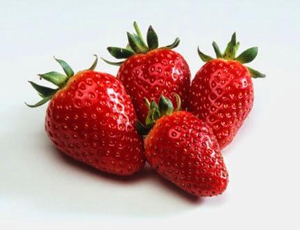 Bí kíp làm răng trắng, sáng da bằng hoa quả tự nhiên 1