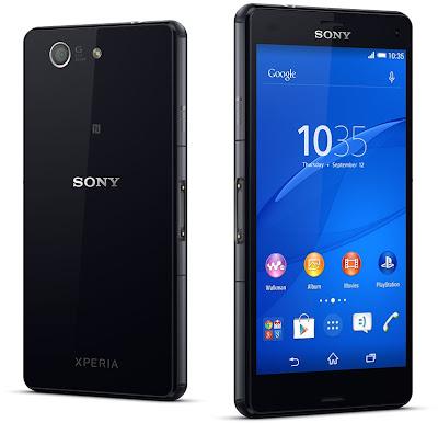 Sony Xperia Z3 Compact libre al mejor precio