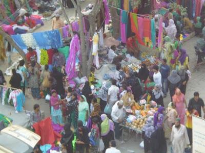 Bagaimana rasanya menjalankan puasa di India