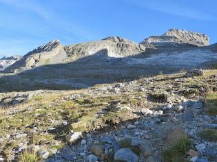 Monte Perdido por las Escaleras 2014