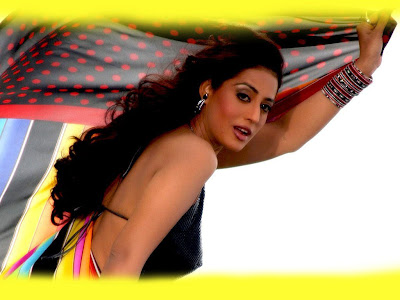 Mahi Gill Hot Pictures