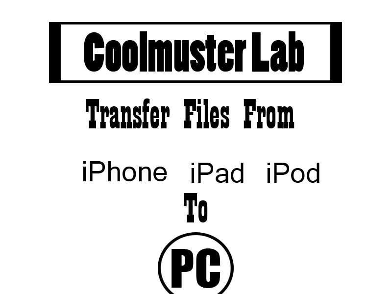Coolmuster Lab