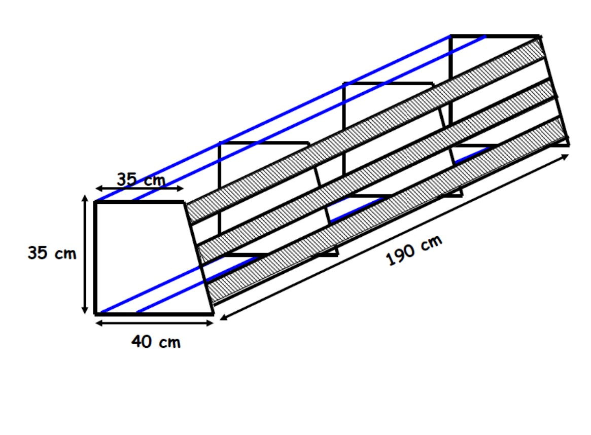 Les p 39 tites cr ations de bugomiel transformer un lit en canap - Transformer lit en canape ...