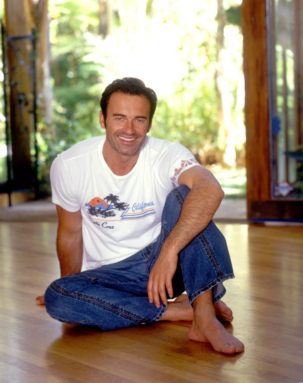 Seems Videos porno de julian mcmahon consider, that