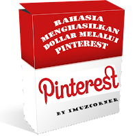 Rahasia Menghasilkan Dollar Melalui Pinterest