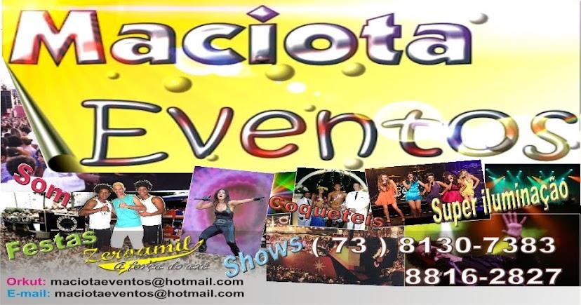 Maciota Eventos Fotos