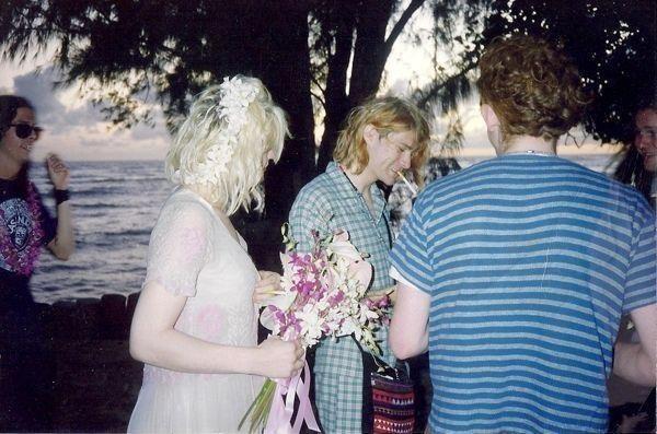 Courtney kurt wedding