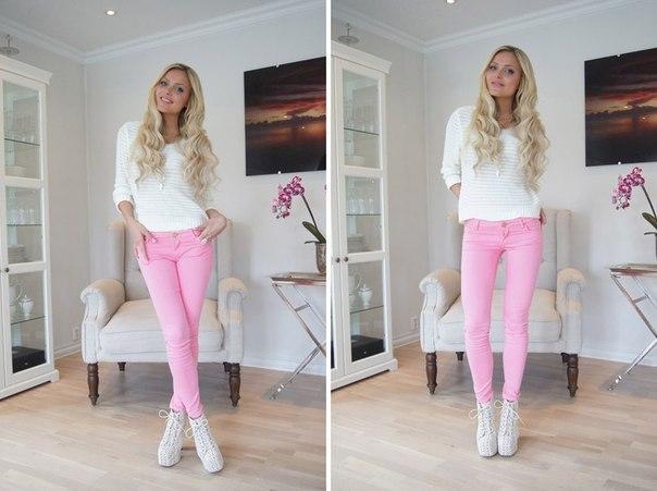 Модная Одежда В Контакте