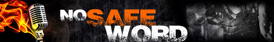 The No Safe Word Blog