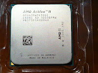 AMD Athlon Rana