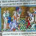 20 Bizarre Examples Of Medieval Marginalia