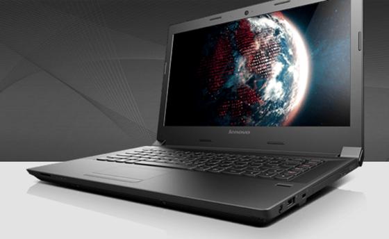 O PC B40-70 tem tecnologia antirreflexiva na tela e preço interessante