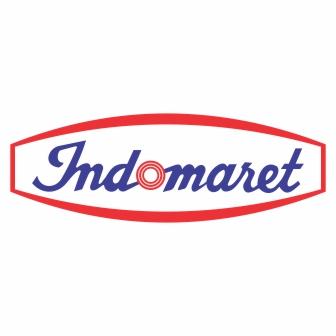 Logo Indomaret File Vektor