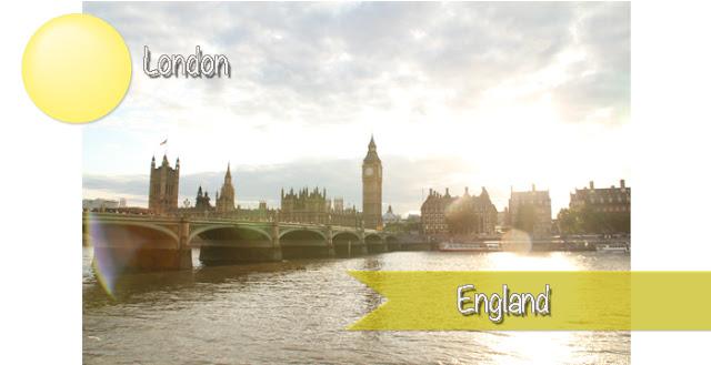 London mit Kindern - 10 Tage voller Sehenswürdigkeiten, Shoppingmalls, Märkten und Harry Potter