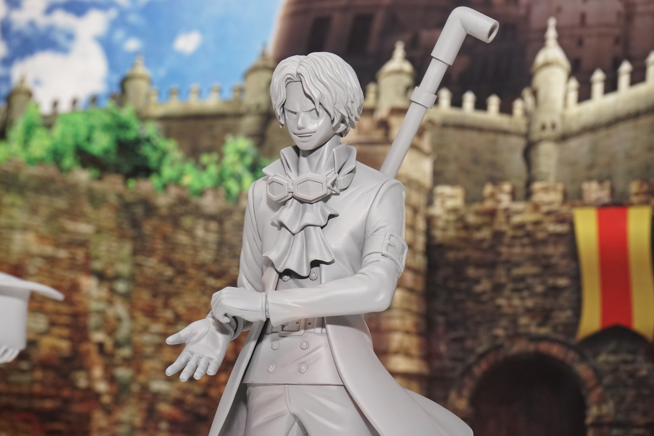 "[Megahouse] Portrait of Pirates ""Sailing Again"" 