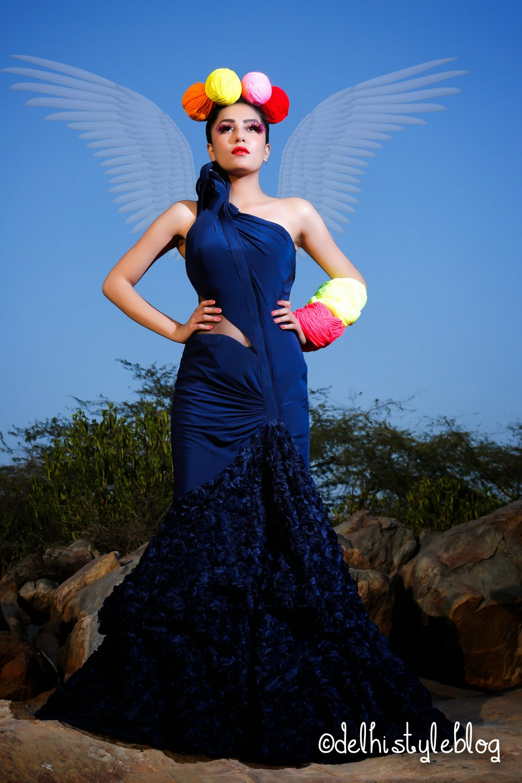 Gaurav Gupta Couture Wink of Nyx 1