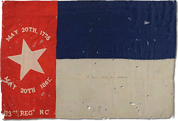 You can help save the flag of the 33rd NCT!