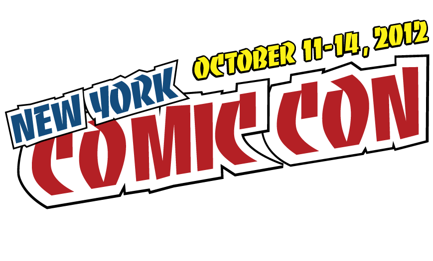 NY Comic Con