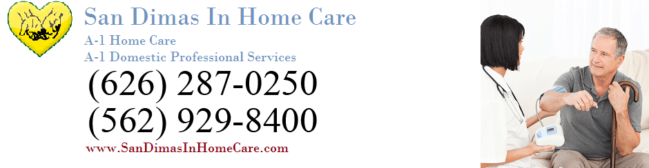 San Dimas In Home Care