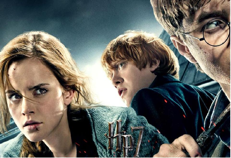 harry potter wallpapers 2010. 2010 harry potter and the