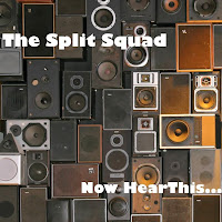 "THE SPLIT SQUAD: ""How Hear This..."""