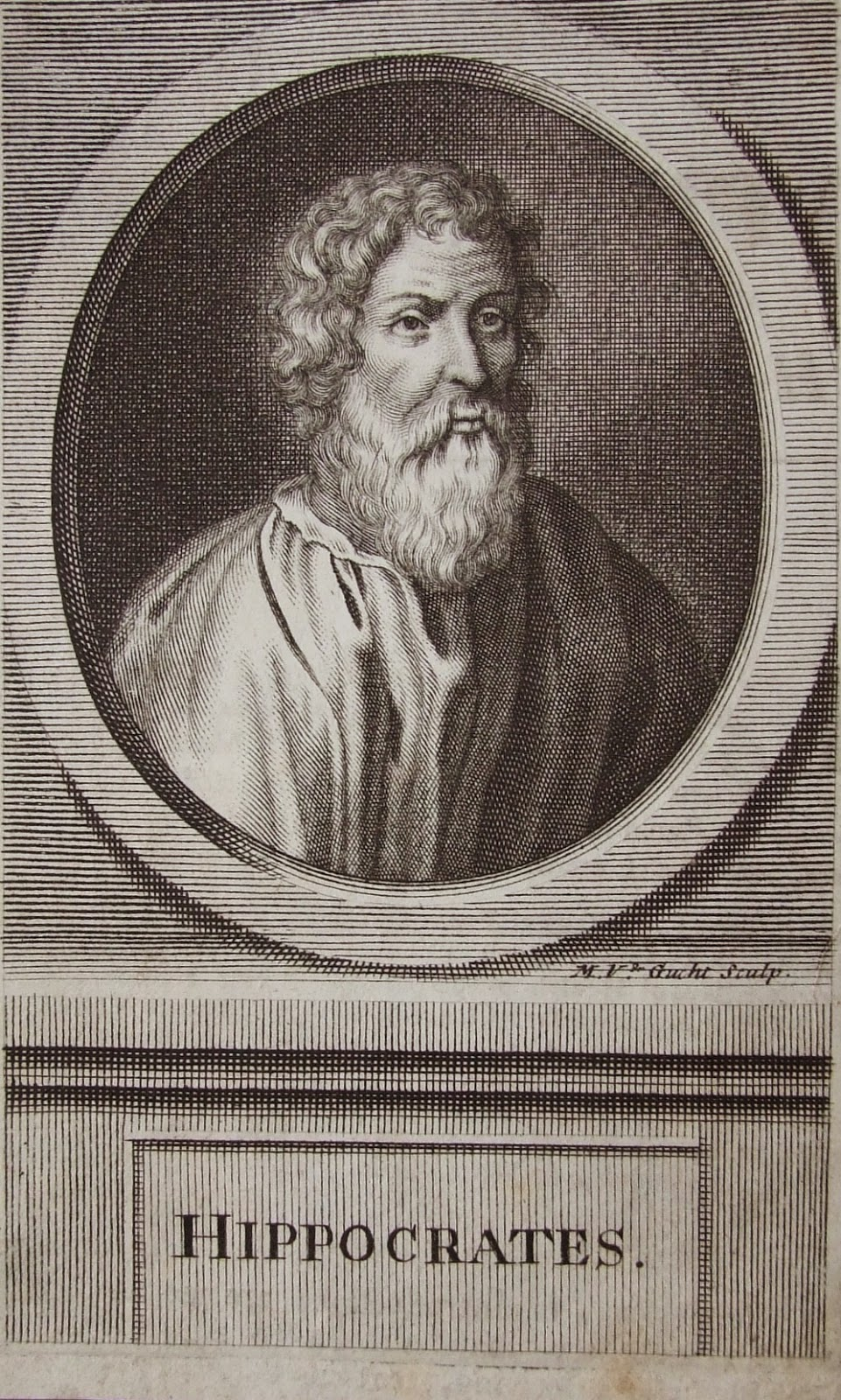 hippocrates the father of modern medicine essay Although hippocrates probably didn't write the famous oath that father of modern medicine cite this though considered the paragon of modern medicine.