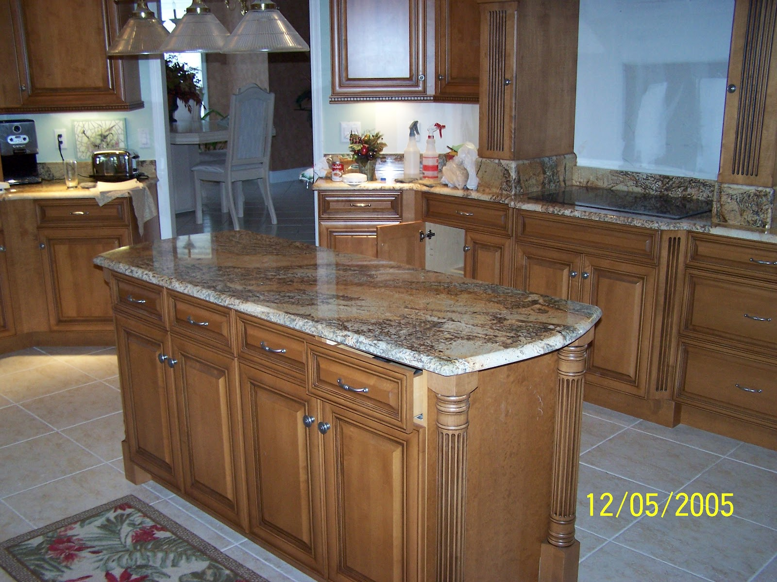 Marmoles y granitos la 80 barras e islas - Granitos y marmoles cocinas ...