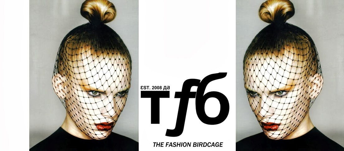 The FashionBirdcage