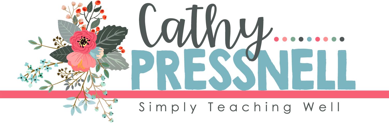 Cathy Pressnell