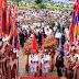 Giỗ tổ Hùng Vương – Ngày dân tộc hướng về cội nguồn