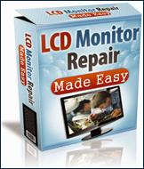 CURSO DE REPARACION MONITORES LCD