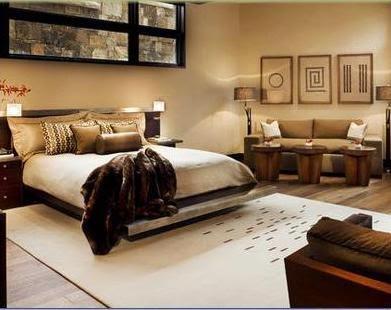 Fotos de habitaciones alcobas dormitorios dormitorios for Ofertas dormitorios