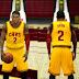 NBA 2K14 Complete Cleveland Cavaliers Jersey Patch