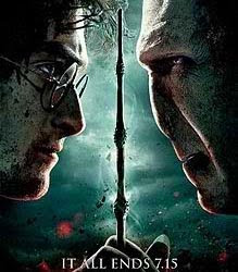 Watch Harry Potter and the Deathly Hallows – Part 2
