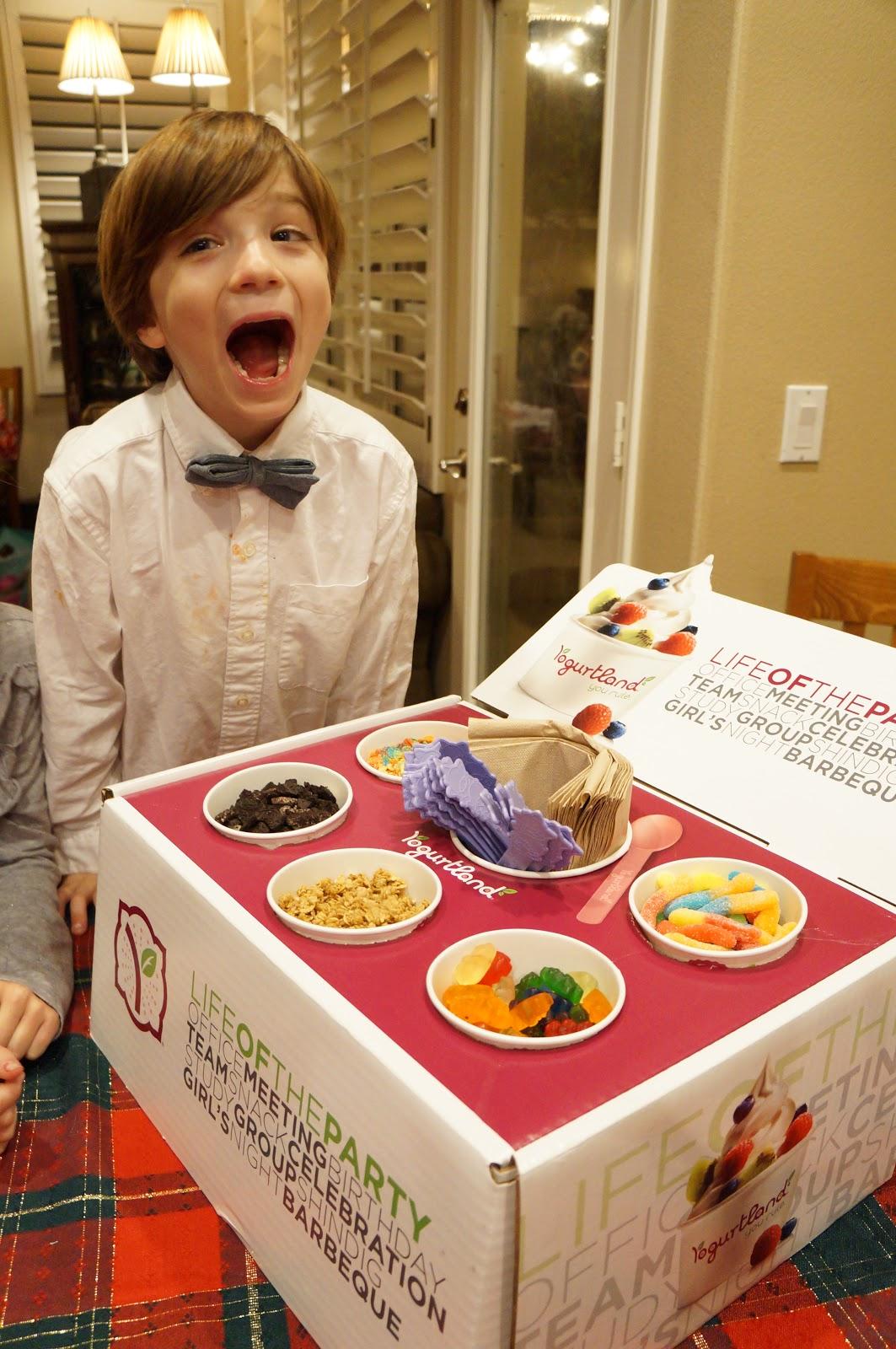 Orange County Mom Blog: Christmas Eve Made Simple