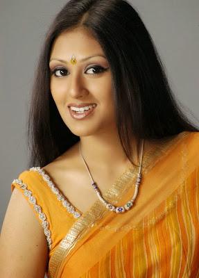 Bangladeshi Actress Kushum Shikder