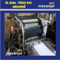 TOKO 810