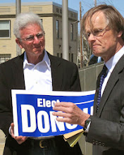 Donovan for Mayor???